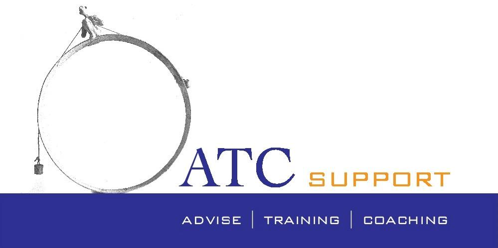 Logo ATC-support