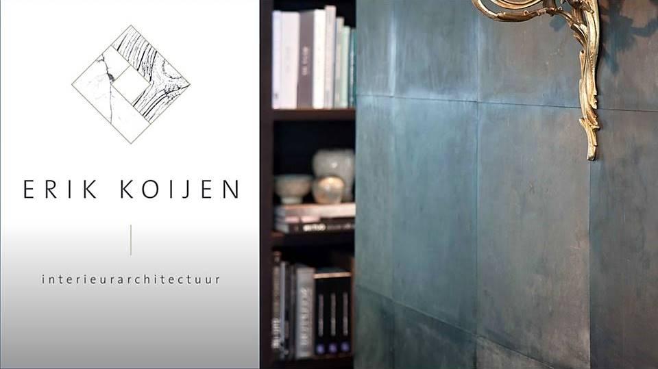 Logo Erik Koijen